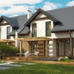 1-design duplex modern simetric parte si etaj
