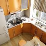 1-design mobila pe colt bucatarie mica moderna