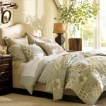 Si dormitoarele mici pot fi practice si frumos amenajate