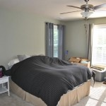 Imagini cu dormitoare inainte si dupa amenajare