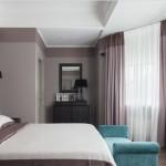 1-dormitor modern elegant zugravit in mov prafuit