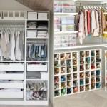 Cum sa-ti ordonezi si organizezi eficient dulapul de haine si dressingul
