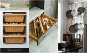 1-exemple si solutii de depozitare eficienta si practica in bucatarie