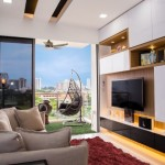 Amenajari interioare livinguri mici – 16 imagini cu modele noi