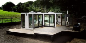 1-exterior casa fagure Hivehaus Anglia
