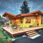 exterior casa lemn 75 metri patrati