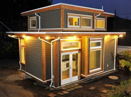 1-exterior casuta 46 mp cu etaj plus garaj 2 mp