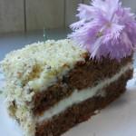 Reteta de Carrot Cake sau cum se face in casa noastra Tortul de Morcovi