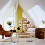Fotoliul, o piesa de mobilier utila in amenajarea oricarei case