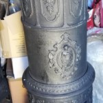 1-godin fonta vechime peste 100 ani 2600 lei