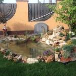 Tuf calcaros – piatra naturala in amenajarile interioare si exterioare IMAGINI (De la cititori)