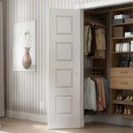 Cum proiectezi si construiesti un dulap de haine