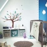 Cum amenajezi camera bebelusului – SFATURI si IDEI