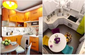 1-idei amenajare mobilare bucatarii mici