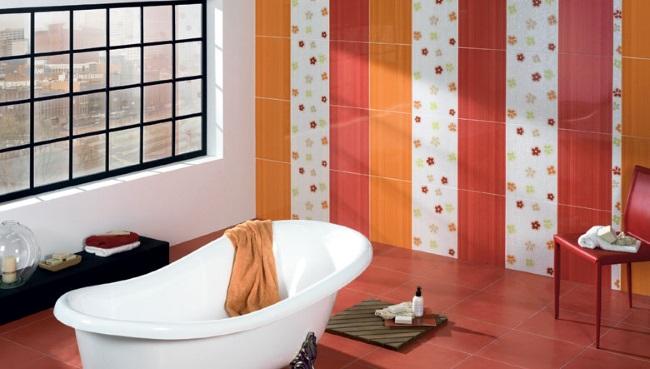 1-idei combinare si asortare faianta baie moderna