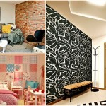 Cum poti decora casa cu tapet – Idei de combinatii