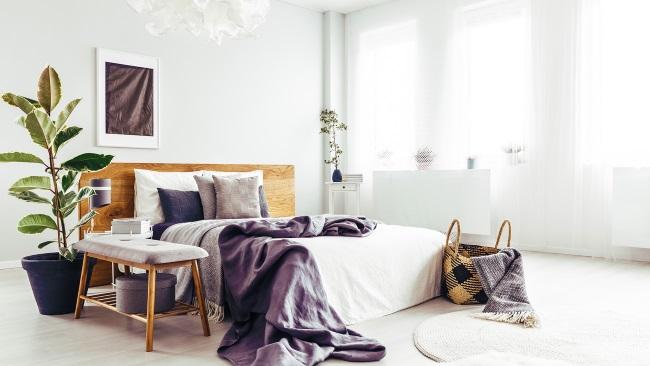 1-idei de depozitare paturi pleduri si cuverturi in living si dormitor