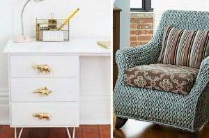 1-idei de reconditionare si innoire a mobilierului vechi