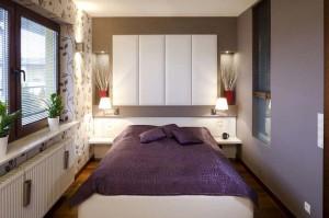 1-idei si solutii de  amenajare a unui dormitor mic