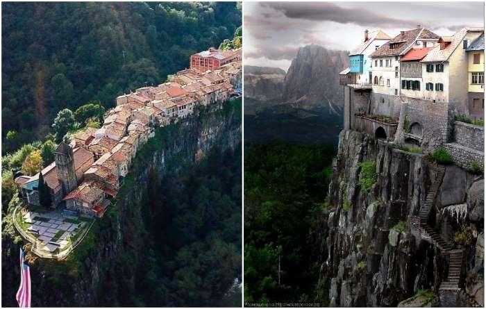 1-imagini-Castellfollit-de-la-Roca-Spania