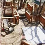 1-inainte de amenajare terasa de lemn