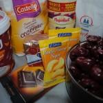 1-ingrediente tort cu visine Cusma lui Guguta