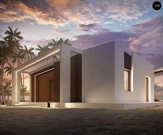 1-intrare-principala-casa-moderna-proiect-fara-etaj-83-mp