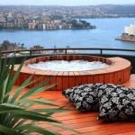 5 elemente de decor pentru un balcon sau o terasa in tendintele verii 2014