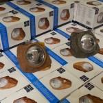 Lampi solare decorative pentru curte si gradina