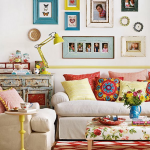 1-living colorat accente decoratiuni vintage