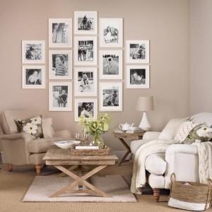 1-living confortabil amenajat si decorat in culori pastelate