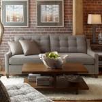 1-living modern accente rustice perete placat cu caramida