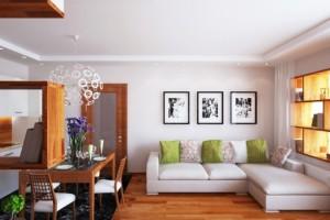 Solutii rapide de schimbare a imaginii unei locuinte, cu bani putini