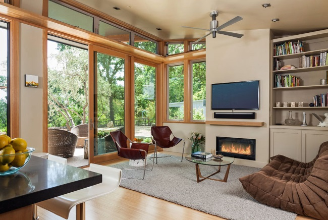 1-living modern elegant casa 100 mp fara etaj