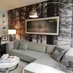 Fototapetul decorativ – un finisaj spectaculos, usor de integrat in decorul casei