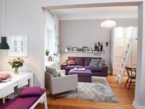 1-living modern si prietenos dupa reamenajare si redecorare