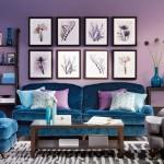 1-living relaxant amenajat in violet si albastru