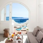 Amenajarea casei in stil grecesc mediteranean – IDEI si IMAGINI