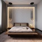 Idei de amenajare care nu dau gres pentru un dormitor modern de vis