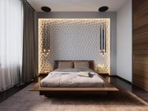 1-lustre tip pendul in locul veiozelor din dormitor