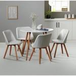Modele de scaune pentru bucatarie si dining – cum alegi corect