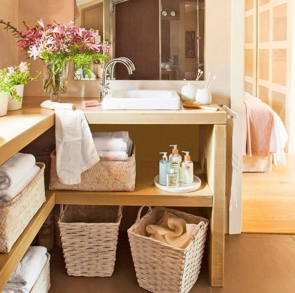 1-masca lavoar baie cu rafturi deschise idei amenajare bai de bloc