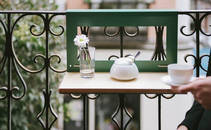 Optimizare si amenajare balcoane mici de apartament