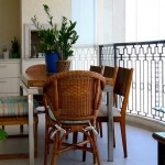 Bucataria de vara din balcon – amenajari de vis si totusi realiste