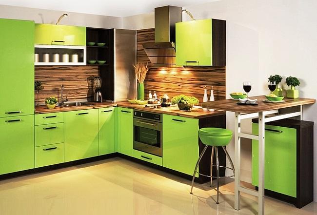 1-mobila vernil si maro decor bucatarie moderna