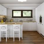 Amenajarea bucatariei – un superb proiect 100% romanesc