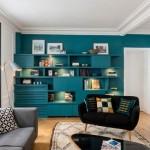 Asortarea mobilierului cu nuanta peretilor – o solutie decorativa corecta