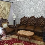 1-mobilier finisaje si decoratiuni living cu accente stil baroc