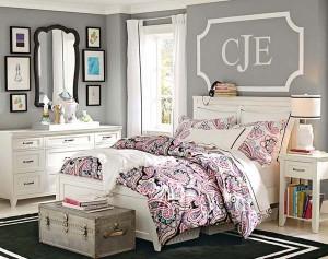 12 imagini cu dormitoare amenajate si decorate in diverse stiluri si culori