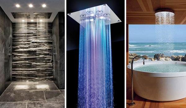 1-modele de dus tip ploaie amenajare baie moderna